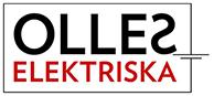 Olles Elektriska Logotyp